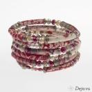 Deja vu Necklace, bracelets, Bx 12