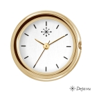 Deja vu watch, watches, C 112, polished