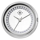 Deja vu watch, watches, Fastening with fixing rubber, CS 107