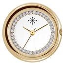 Deja vu watch, watches, Fastening with fixing rubber, CS 108