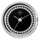Deja vu watch, watches, Fastening with fixing rubber, CS 109