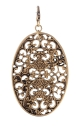 Deja vu Necklace, pendants, CH 553