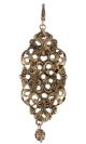 Deja vu Necklace, pendants, CH 555