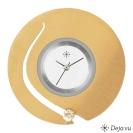 Deja vu watch, jewelry discs, stainless steel, E 165