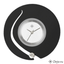Deja vu watch, jewelry discs, stainless steel, E 167
