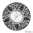 Deja vu watch, jewelry discs, stainless steel, E 173