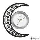 Deja vu watch, jewelry discs, stainless steel, E 188
