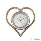 Deja vu watch, jewelry discs, Ee 51, stainless steel disc Ee 51