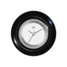 Deja vu watch, jewelry discs, glaze, Gl 11, black