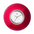 Deja vu watch, jewelry discs, glaze, Gl 35, burgundy