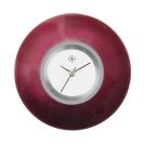 Deja vu watch, jewelry discs, glaze, Gl 45, purple