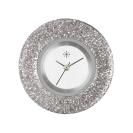 Deja vu watch, jewelry discs, glaze, Gl 70-1, silver