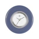 Deja vu watch, jewelry discs, glaze, GL 87, syringa blue