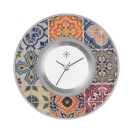 Deja vu watch, jewelry discs, art design, Kd 17