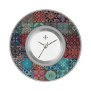 Deja vu watch, jewelry discs, art design, Kd 19