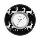 Deja vu watch, jewelry discs, Christmas discs, L 1027