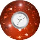 Deja vu watch, jewelry discs, Christmas discs, L 1042