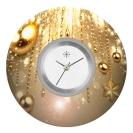 Deja vu watch, jewelry discs, Christmas discs, L 1046