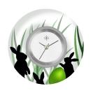 Deja vu watch, jewelry discs, Easter discs, L 1208