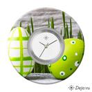 Deja vu watch, jewelry discs, Easter discs, L 1212