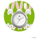 Deja vu watch, jewelry discs, Easter discs, L 1213