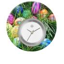 Deja vu watch, jewelry discs, Easter discs, L 1215