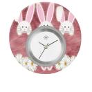 Deja vu watch, jewelry discs, Easter discs, L 1216