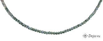 Deja vu Necklace, N 406-2, pastel mint
