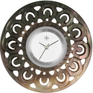 Deja vu watch, jewelry discs, nacre, Pb 46