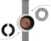 Deja vu watch, mono sets, watch CG 128, Set 1070 cg 128