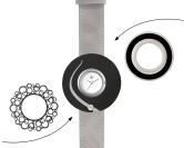 Deja vu watch, mono sets, watch C 101, Set 1103-C101