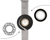 Deja vu watch, mono sets, watch C 112, Set 1103-C112