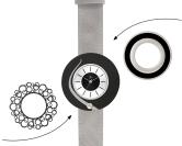 Deja vu watch, mono sets, watch CG 105, Set 1103-CG105