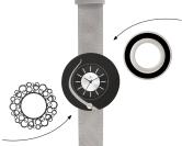 Deja vu watch, mono sets, watch CG 106, Set 1103-CG106
