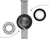 Deja vu watch, mono sets, watch CG 229, Set 1103-CG229