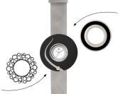 Deja vu watch, mono sets, watch CS 107, Set 1103-CS107