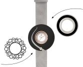 Deja vu watch, mono sets, watch CS 110, Set 1103-CS110
