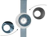 Deja vu watch, mono sets, watch C 109, Set 1106-C109