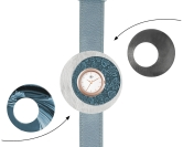 Deja vu watch, mono sets, watch C 124, Set 1106-C124