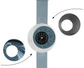 Deja vu watch, mono sets, watch C 218, Set 1106-C218