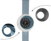 Deja vu watch, mono sets, watch CG 118, Set 1106-CG118