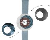 Deja vu watch, mono sets, watch CG 130a, Set 1106-CG130a