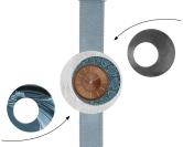 Deja vu watch, mono sets, watch CG 130b, Set 1106-CG130b