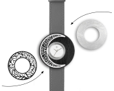 Deja vu watch, mono sets, watch C 201, Set 1108-C201