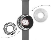 Deja vu watch, mono sets, watch C 228, Set 1108-C228