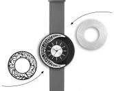 Deja vu watch, mono sets, watch CG 106, Set 1108-CG106