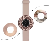 Deja vu watch, mono sets, watch C 206, Set 1109-C206