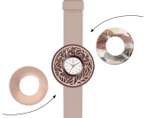 Deja vu watch, mono sets, watch C 228, Set 1109-C228