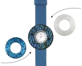 Deja vu watch, mono sets, watch C 110, Set 1111-C110
