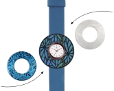 Deja vu watch, mono sets, watch C 228, Set 1111-C228